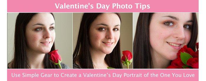 Valentine's Day Photo Tips