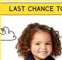 LAST CHANCE TO SAVE, ONLY ONLINE! ENDS TONIGHT, 2/14