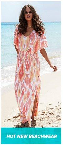 Hot New Beachwear