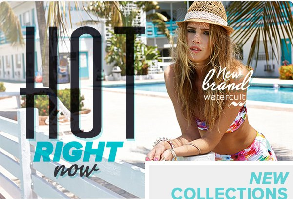 Hot Right Now - WaterCult