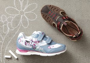 Geox Shoes for Kids