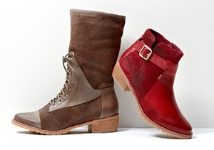 Antelope Boots