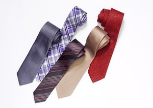Tie Style: Designer Favorites