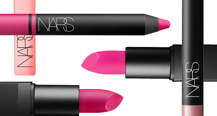 Shockingly bright and blatantly bold, the power pinks have spoken.