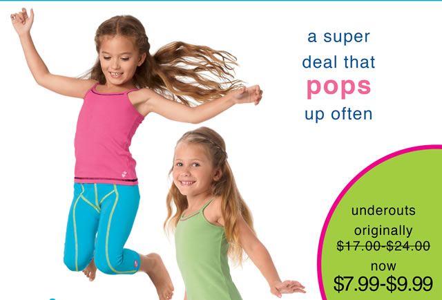 fun day deal, a super deal that pops up often