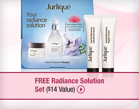 Special Offer from Jurlique