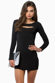 Aria Cut Out Dress  33