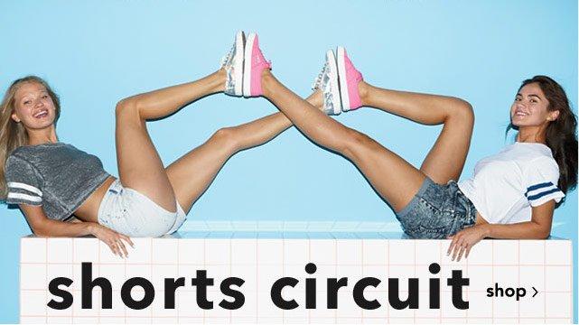 shorts circuit