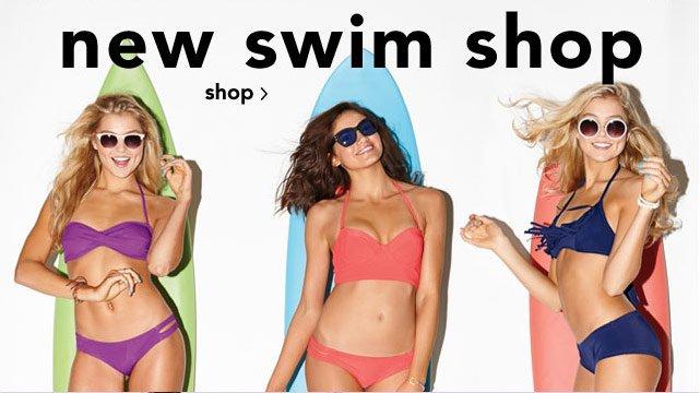 mix & match swim