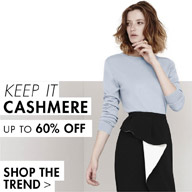 KEEP IT CASHMERE