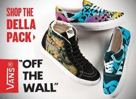 Vans: Della Pack