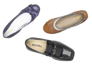 Fancy Feet: Kids' Dress Shoes