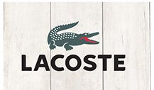 Lacoste Designer Clearance