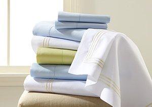 Luxurious Bedding Basics