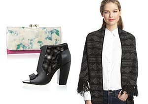 Treat Yourself: Shoes & Accessories