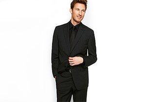 $299 & Under: Suits