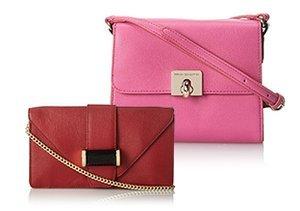 Feminine Flair: Handbags