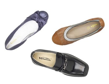 Fancy Feet: Kids' Dress Shoes