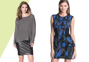 Treat Yourself: Tops, Dresses & More