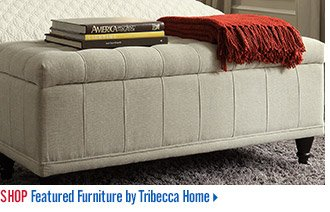 Shop Featured Furniture by Tribecca Home