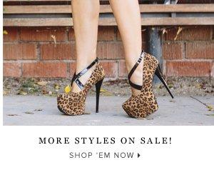 Shop 'Em Now: