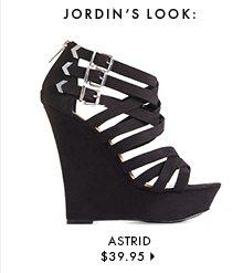 Astrid - $39.95