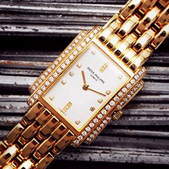 Iconic Luxury Sale By Patek Philippe, Tudor & More Preloved