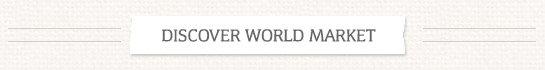 Discover World Market