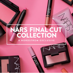 NARS FINAL CUT COLLECTION - A NORDSTROM EXCLUSIVE