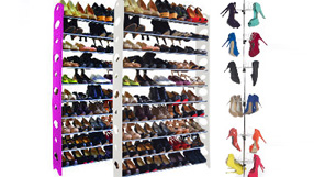 Fashionably Organized