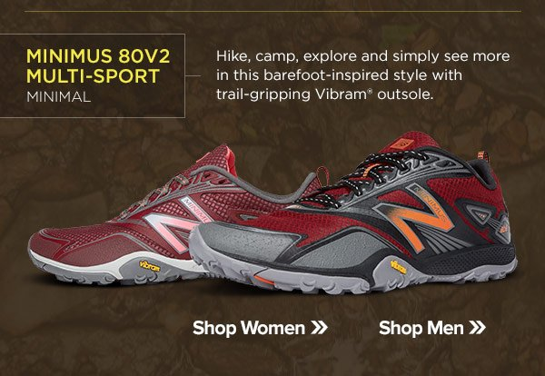 Shop Minimus 80v2 Multi-Sport