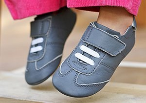 Shoes for Growing Feet