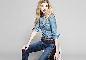 Jeans & Tops feat. David Kahn
