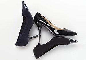 Best of Black: Heels