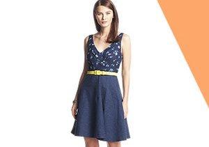 Back in Stock: Best-Selling Dresses