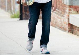 Wardrobe 101: Jeans & Trousers