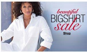 Bigshirt sale