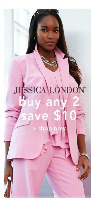 Shop Jessica London