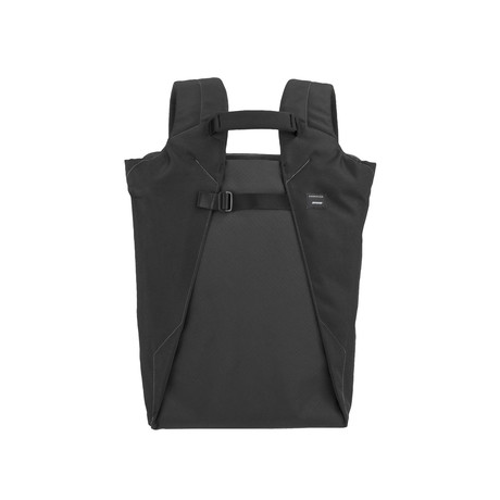 """The Nhill Heist // 17"""" Laptop Backpack"""