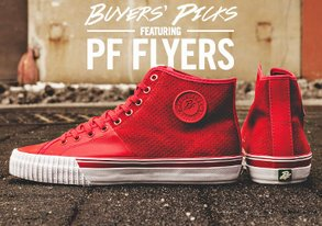 Shop Buyers' Picks: Sneakers ft PF Flyers
