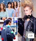 10 Reasons It's London Fashion Week