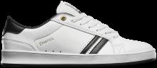 The Leo 2, White Black