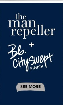The Man Repeller + Bb.Cityswept Finish »SEE MORE