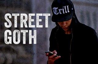 MRKT: Street Goth