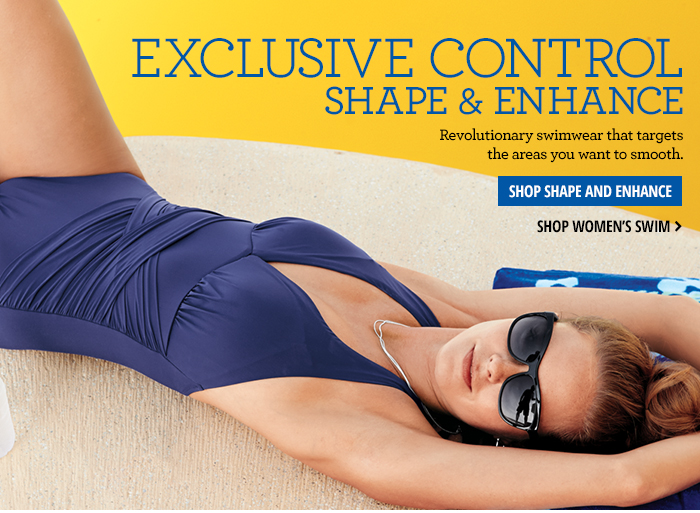 Shape & Enhance Swim