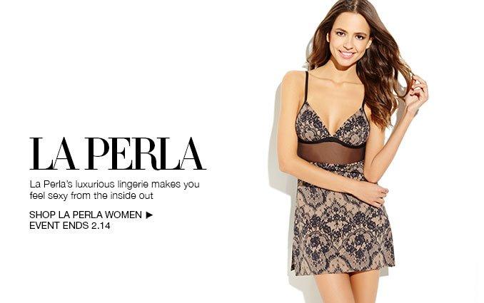 Shop La Perla - Intimates.