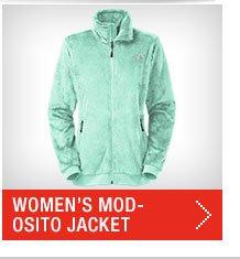 WOMEN'S MOD-OSITO JACKET