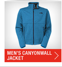 MEN'S CANYONWALL JACKET
