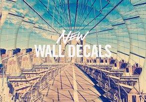 Shop Bears, Bridges & More for Your Walls