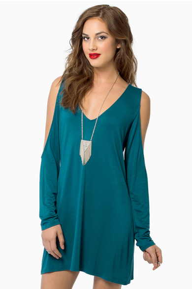 Missy Dress 25
